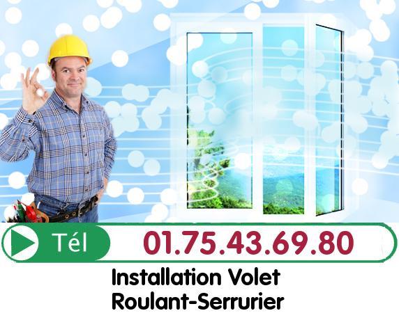 Deblocage Volet Roulant Electrique Paris