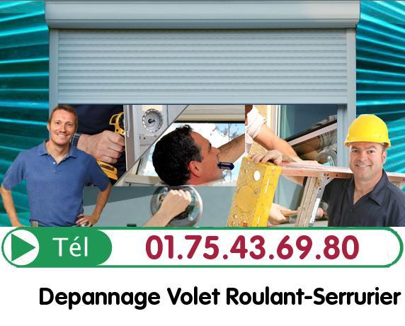 Depannage Rideau Metallique ARSY 60190