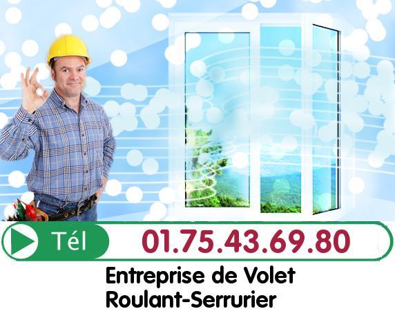 Depannage Rideau Metallique AUTHEUIL EN VALOIS 60890
