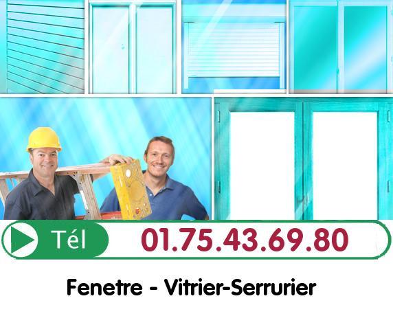 Depannage Rideau Metallique BIERMONT 60490