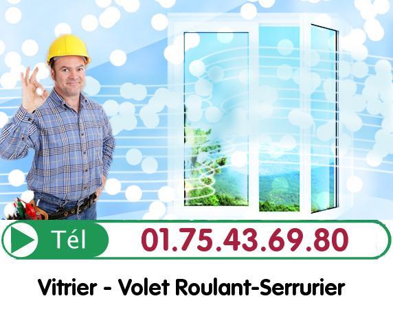 Depannage Rideau Metallique CREVECOEUR LE GRAND 60360