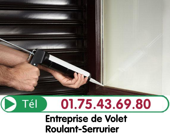 Depannage Rideau Metallique EVRICOURT 60310