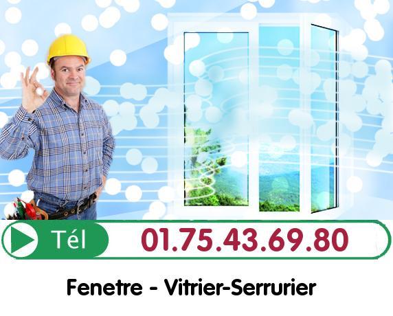 Depannage Rideau Metallique FLAVY LE MELDEUX 60640
