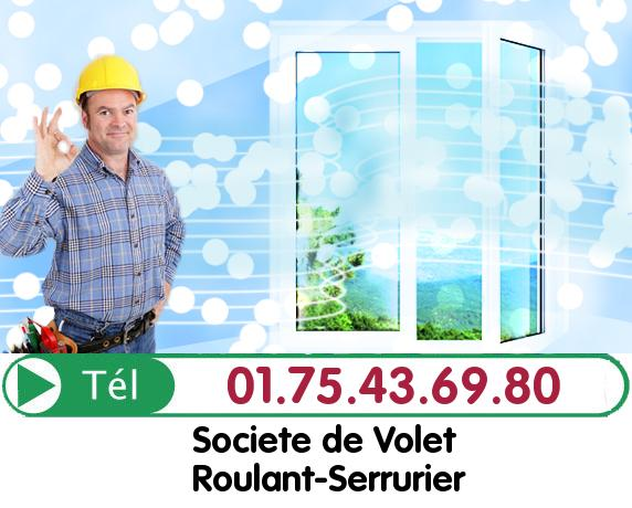 Depannage Rideau Metallique HEILLES 60250