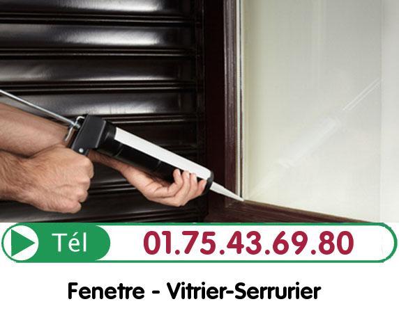 Depannage Rideau Metallique LEGLANTIERS 60420