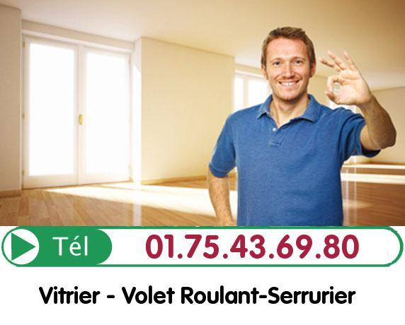 Depannage Rideau Metallique LIEUVILLERS 60130