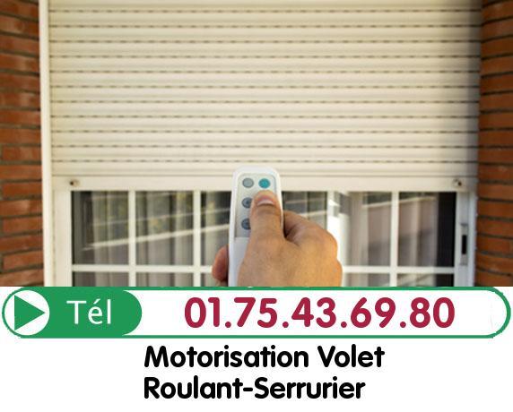 Depannage Rideau Metallique MARTINCOURT 60112