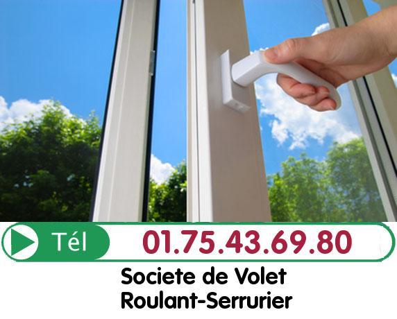 Depannage Rideau Metallique MOLIENS 60220