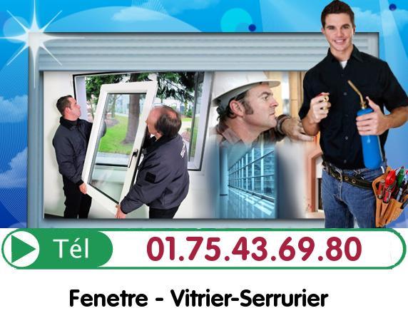 Depannage Rideau Metallique MONNEVILLE 60240