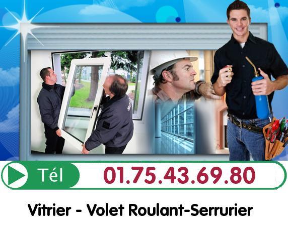 Depannage Rideau Metallique MONTIERS 60190