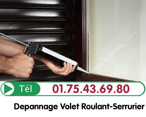 Depannage Rideau Metallique PAILLART 60120