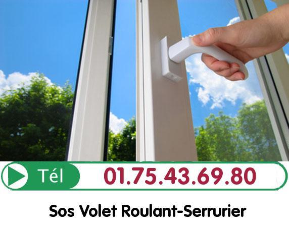 Depannage Rideau Metallique ROUVILLE 60800