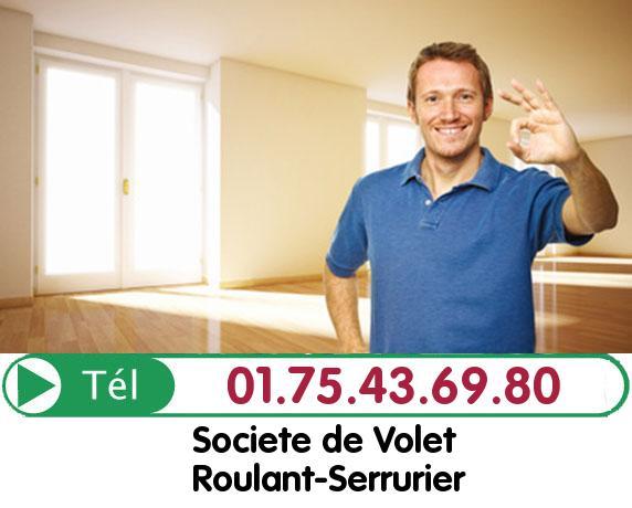 Depannage Rideau Metallique SAINT LEGER AUX BOIS 60170