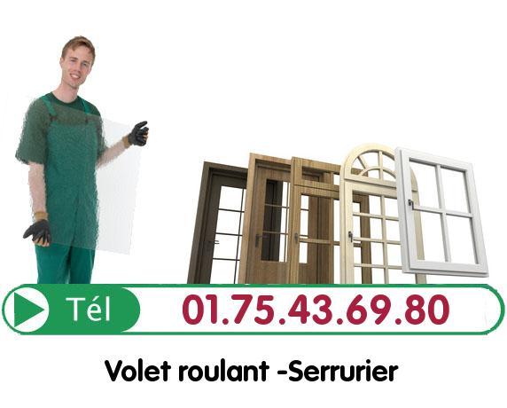 Depannage Rideau Metallique SAINT SULPICE 60430
