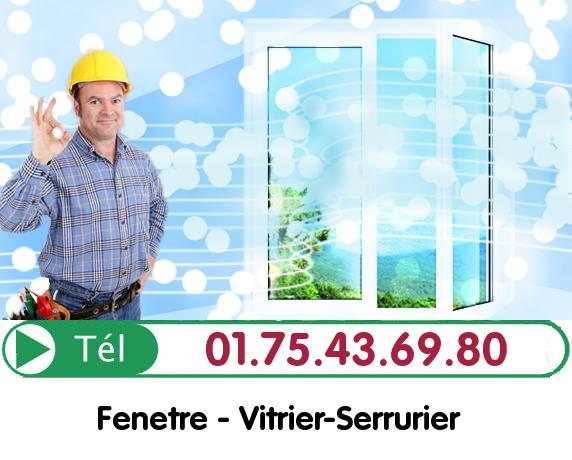Depannage Rideau Metallique THIEULOY SAINT ANTOINE 60210