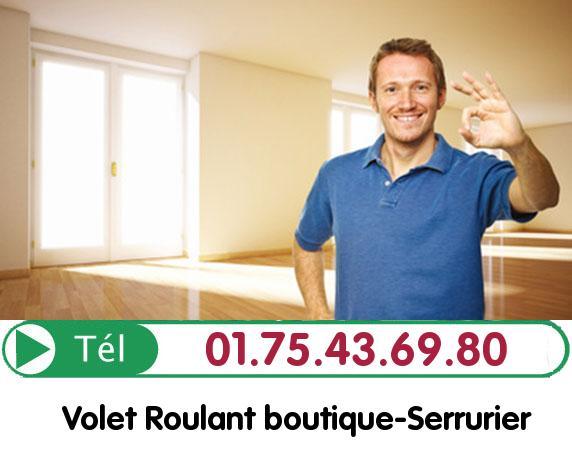 Depannage Rideau Metallique WELLES PERENNES 60420
