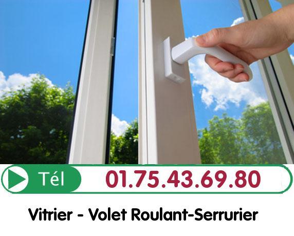 Installation Rideau Metallique Auvernaux 91830