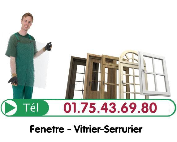 Installation Rideau Metallique Dommerville 91670