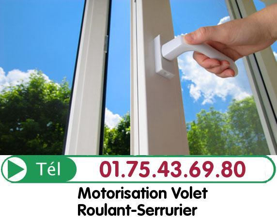Installation Rideau Metallique epinay sur Orge 91360