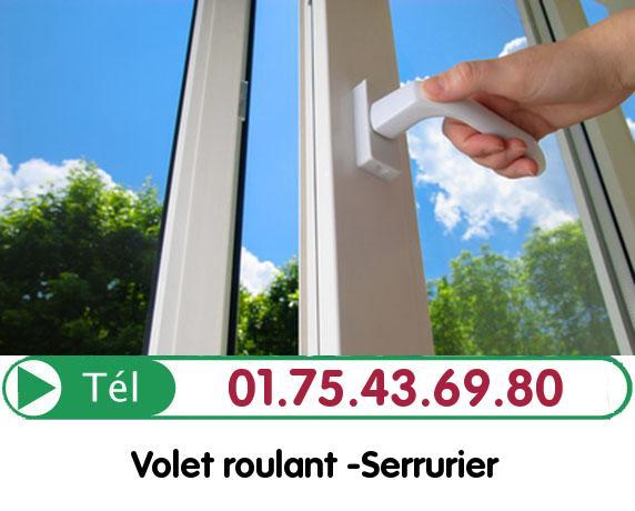 Installation Rideau Metallique Les Molieres 91470