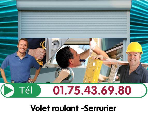 Installation Rideau Metallique Longjumeau 91160
