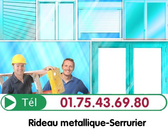 Installation Rideau Metallique Saint Sulpice de Favieres 91910