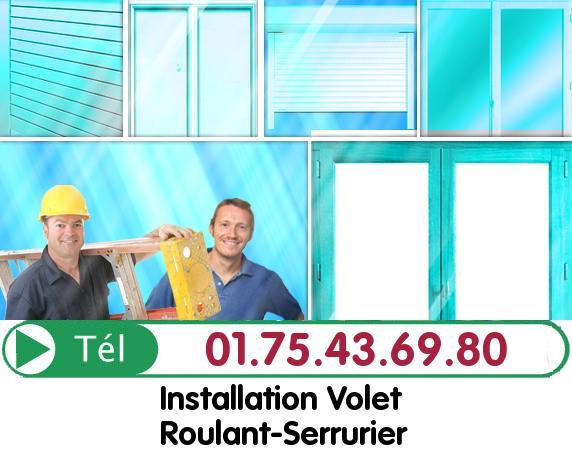 Réparation Volet Roulant Electrique CHOISY LA VICTOIRE 60190