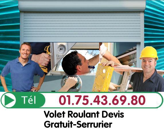 Réparation Volet Roulant Electrique HERICOURT SUR THERAIN 60380