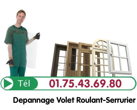 Réparation Volet Roulant Electrique LAIGNEVILLE 60290