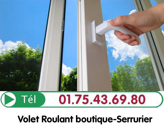 Réparation Volet Roulant Electrique LE MESNIL SUR BULLES 60130